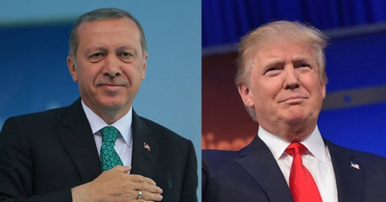 Son dakika: Erdoğan-Trump görüşmesinde flaş gelişme