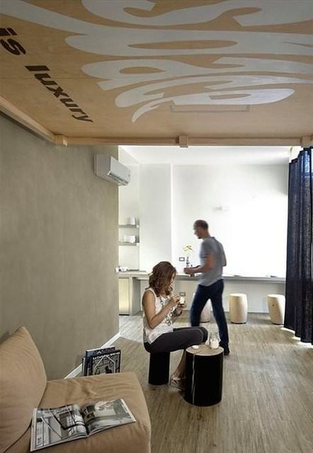 Evi küçük olanlar için dekorasyon önerileri