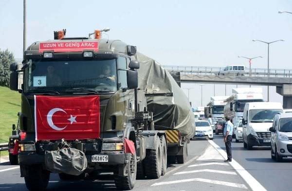 Etimesgut Zırhlı Birlikler Okulu taşınıyor