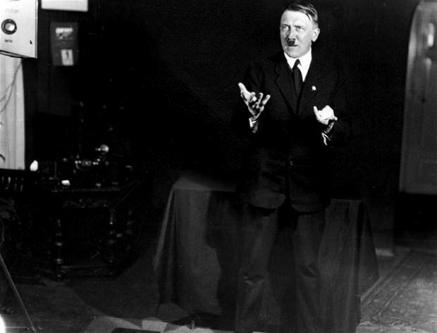 Hitler'in özel fotoğrafçısı