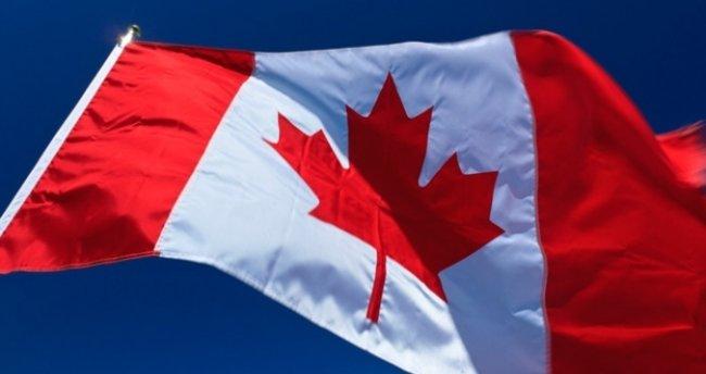 Kanada'da bomba paniği
