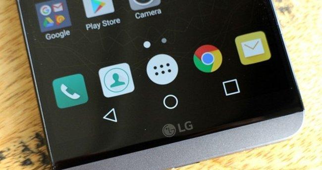 LG V20 ne zaman satışa çıkacak? İşte Türkiye satış tarihi...