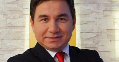 Mustafa Alcan TRT Genel Sekreterliği'ne atandı!