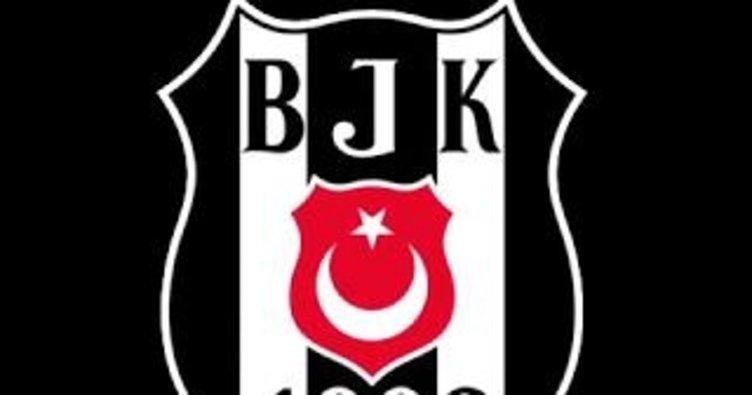 Beşiktaş şampiyonluğu kutluyor
