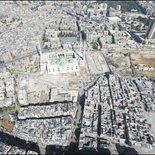 Halep'te gıda tükenmek üzere
