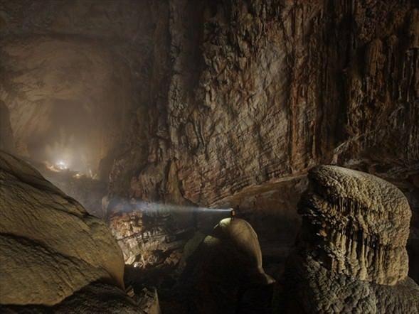 Sonsuz mağara