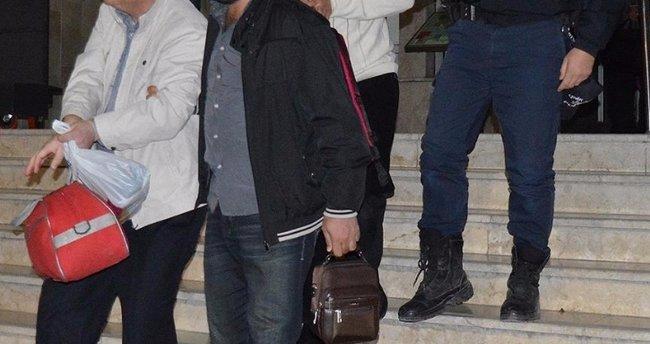İzmir merkezli FETÖ soruşturması: 14 tutuklama