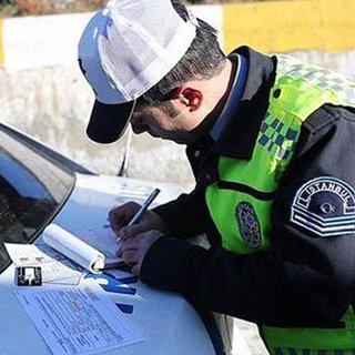 İstanbullu sürücüler en çok bu sebepten ceza alıyor