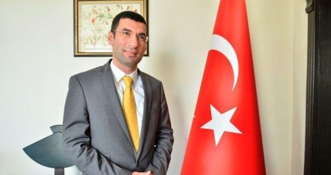 Derik Kaymakamı Safitürk'ün şehit edilmesiyle ilgili 20 kişi tutuklandı