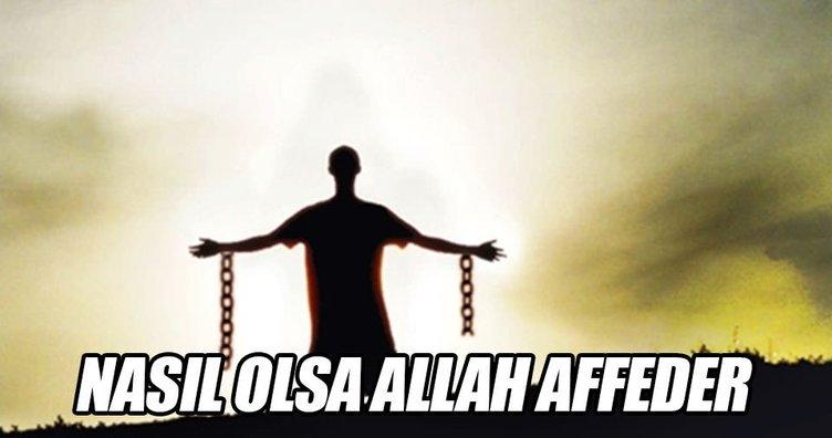Dini konularda kendini kandırmanın 40 yolu