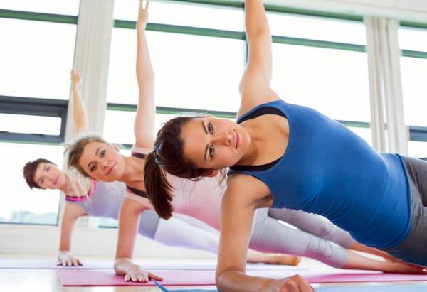 Yoga ve pilatesin faydaları