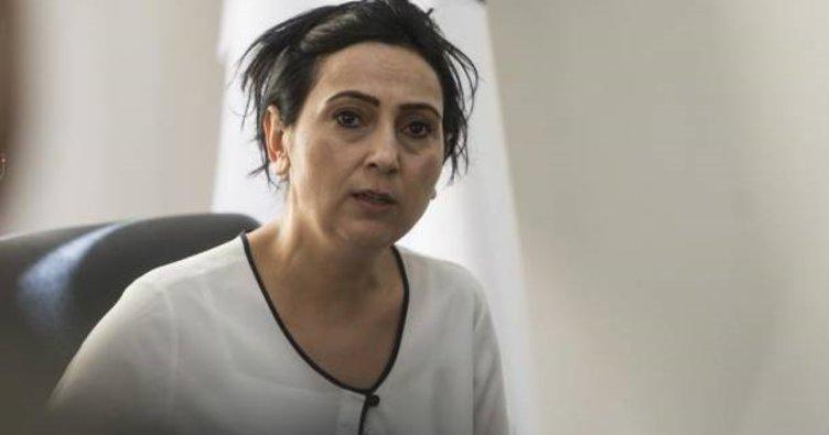 Figen Yüksekdağ 'Hükümeti alenen aşağılama' suçundan bir yıl hapisle cezalandırıldı