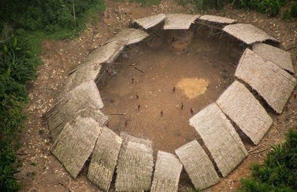 İşte o kabile