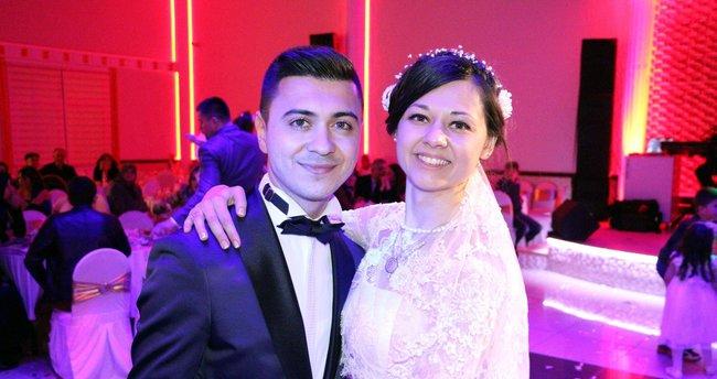 Aşkı için Müslüman oldu, Türk gelenek ve görenekleriyle evlendi!