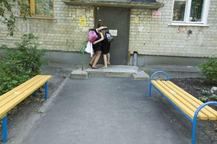 Rusya'daki gizli şehir