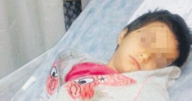 'Beritan'ı okul sandviçi öldürdü'