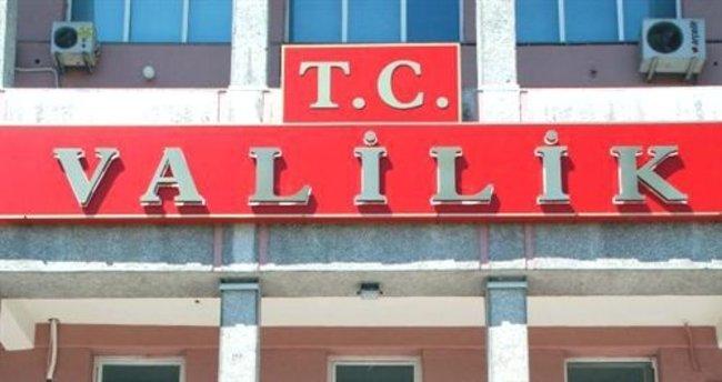Tunceli'de toplantı ve gösteri yürüyüşleri yasaklandı!