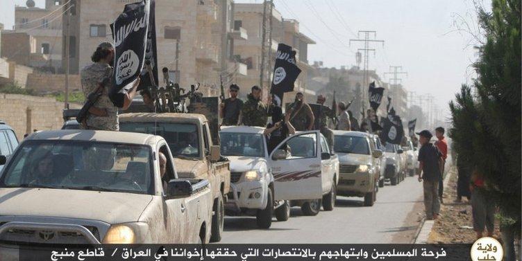 Duvelibe, IŞİD'den geri alındı