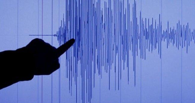Yeni Zelanda'da 5,6 büyüklüğünde deprem