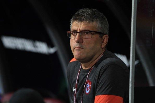 Trabzonspor - Dinamo Minsk