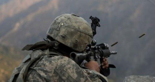 Çukurca'da 3 PKK'lı etkisiz hale getirildi