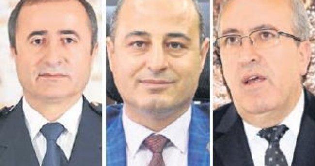 Batı Akdeniz'de kan değişimi