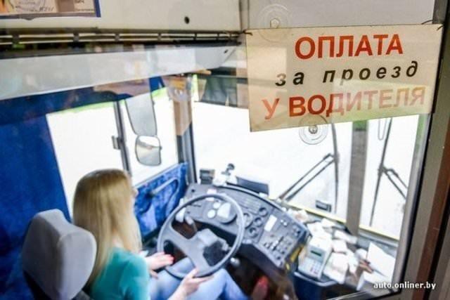 En güzel otobüs şoförüne Türkiye'den rakip çıktı