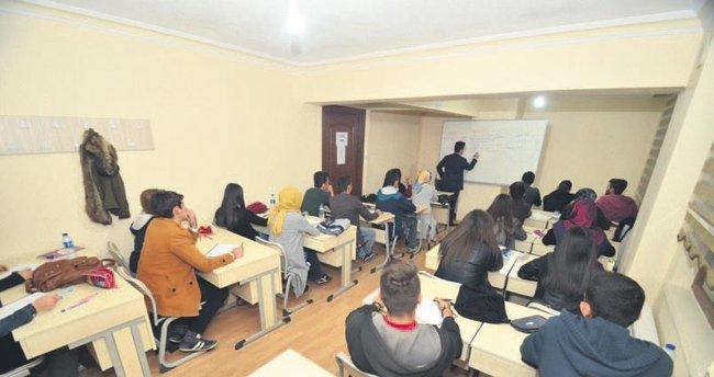 Pursaklar Gençlik Akademisi hizmette