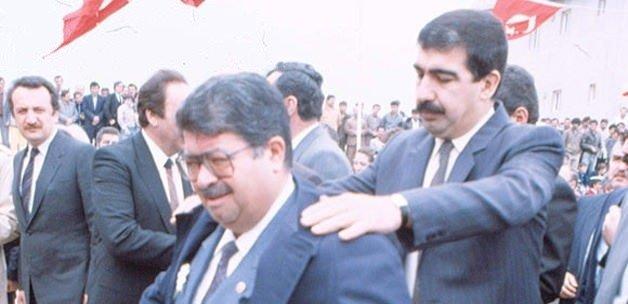 Turgut Özal'ın yakın korumasından olay itiraf!