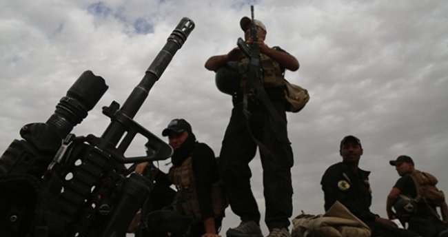 100'den fazla DEAŞ militanı öldürüldü