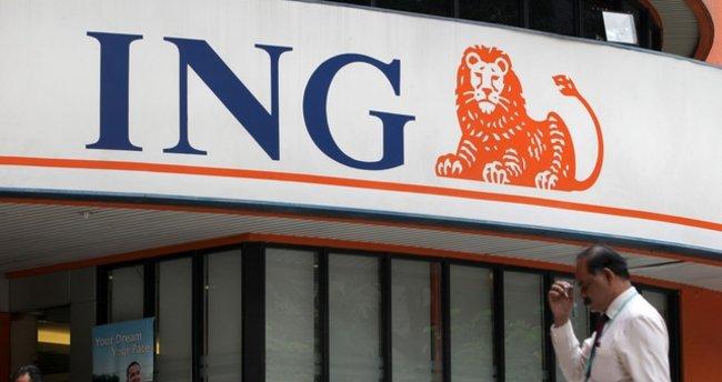 Hollandalı ING 7 bin kişinin işe son verecek