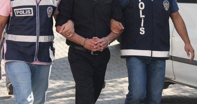 Giresun'da soruşturma kapsamında 15 Temmuz'dan bu yana 307 kişi tutuklandı