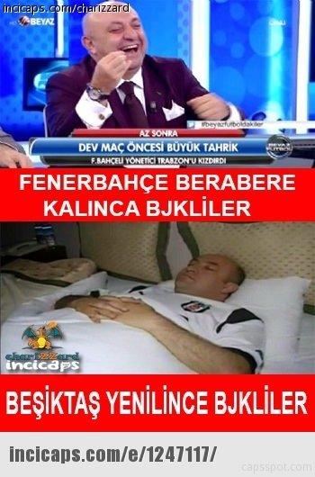 İşte Kasımpaşa-Beşiktaş maçının Capsleri
