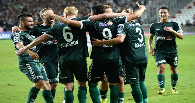 Konyaspor-Shakhtar maçı bilet fiyatları