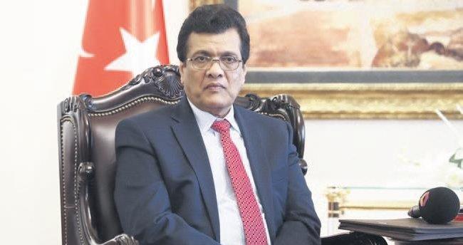 Arakanlılar konusunda Türkiye'den beklenti büyük