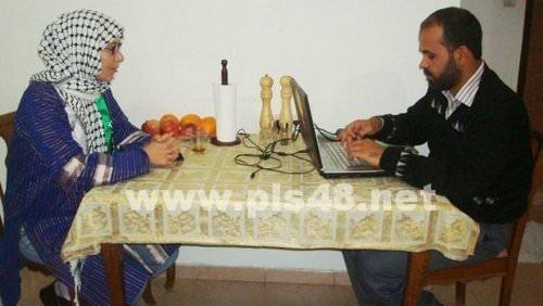 İsrailli kadın saldırı sonrası Müslüman oldu