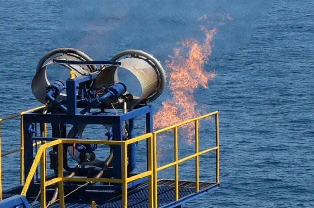 Enerji'de 'gaz hidrat' dönemi