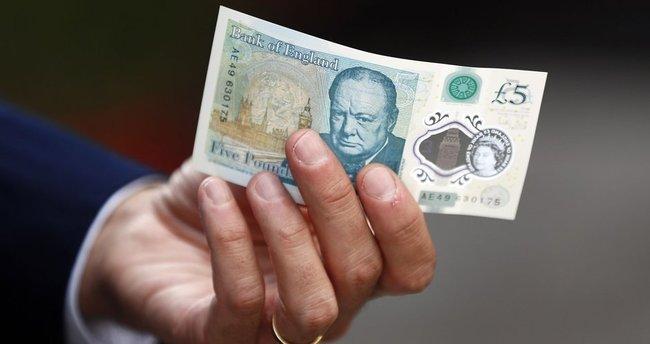 Banknotlardaki 'hayvan yağı' vejetaryenleri ayağa kaldırdı!