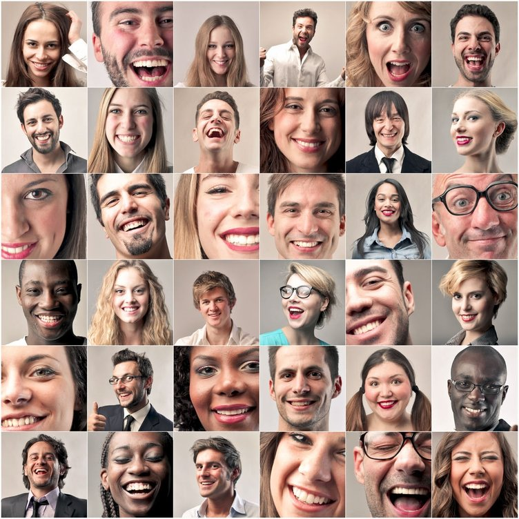 Mutlu olmanın 50 yolu