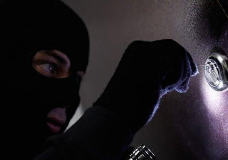 En ilginç hırsızlık olayları