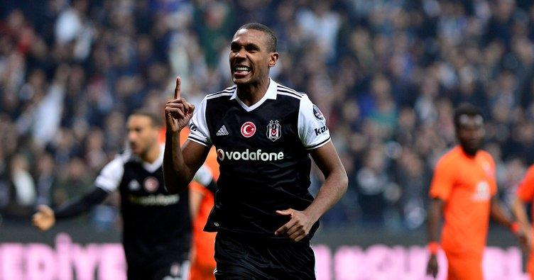 Beşiktaş'ta ayrılık var! Sağlık kontrolü için gidiyor!