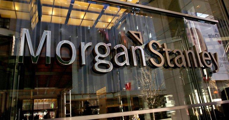 Morgan Stanley, Türkiye için büyüme beklentisini yükseltti