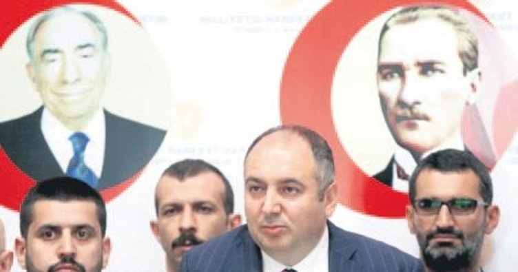 MHP İstanbul İl kongresi 21 Mayıs'ta