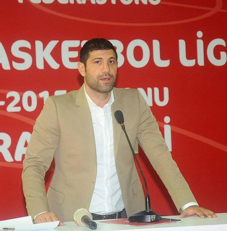 Basketbol Milli Takımı'na ilk aday Orhun Ene
