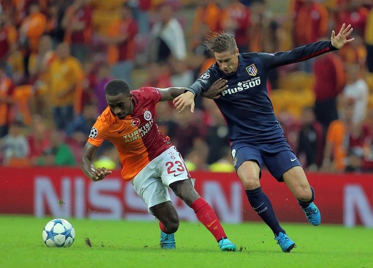 Devre arasında Galatasaray'dan ayrılıyor
