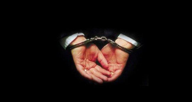 Halfeti Belediye Başkanı gözaltına alındı