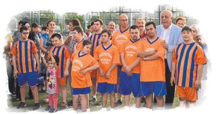 Ücretsiz yaz spor okulları başlıyor