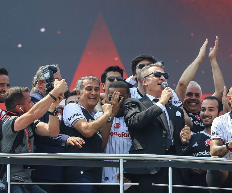 Beşiktaş Vida'yı almak için yıldızını satacak