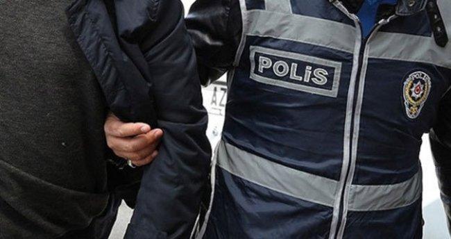 6 ilde FETÖ operasyonu: 48 gözaltı