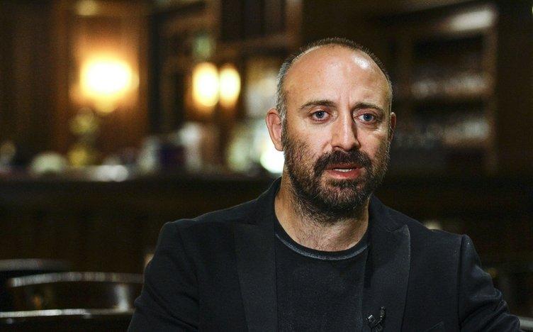 Halit Ergenç'in 13 bölüm parası rekor kırdı
